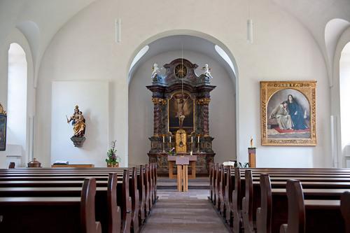 Bild:Altar St. Elisabeth